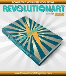 Revoutionart Magazine 37 - Energy