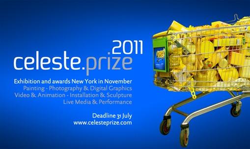 celeste prize.revolutionart