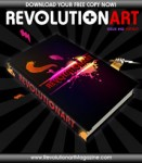 revolutionart Hero